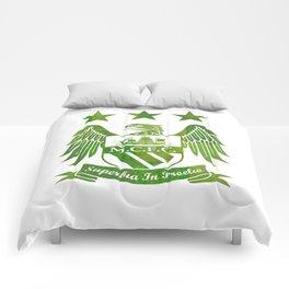 Football Club 15 Comforters