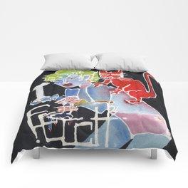 Fetch, Bitch Comforters