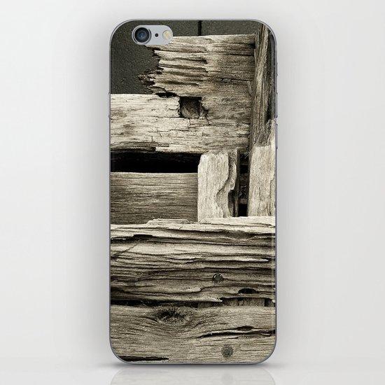 USS Cairo 22 iPhone & iPod Skin