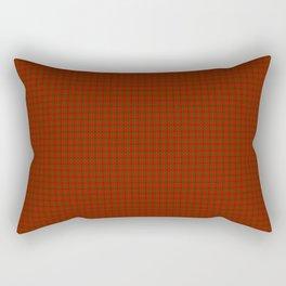 MacKinnon Tartan Rectangular Pillow