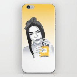 Tipsy iPhone Skin