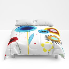 Show Me What I'm Looking For Comforters