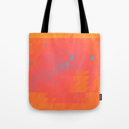 Upgrade Tote Bag