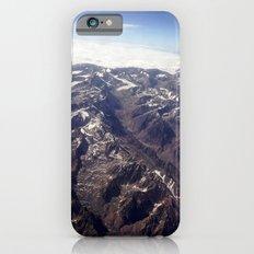 Beyond Andes iPhone 6s Slim Case