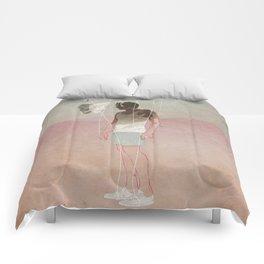Ask Comforters