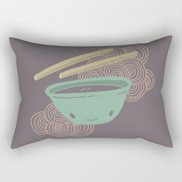 Noodle Doodle 2 Rectangular Pillow