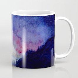 The Blue Hour Coffee Mug