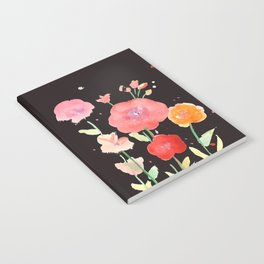 spring fever Notebook