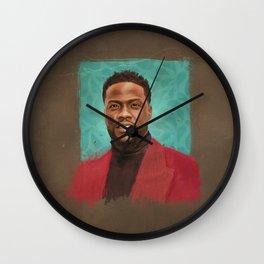 KEVIN HART Wall Clock