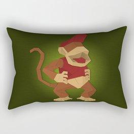 Diddy Kongami Rectangular Pillow