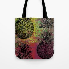 PineApple Fiesta Tote Bag