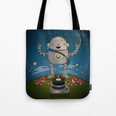 Raveland 2.0 Tote Bag