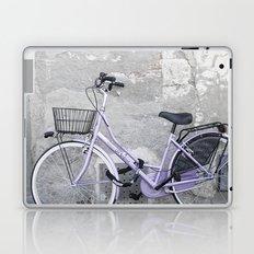 La Bicicletta - Italy Laptop & iPad Skin