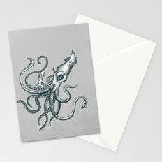 The New Ink Stationery Cards