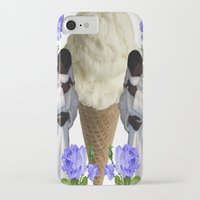 gucci iPhone & iPod Cases featuring Gucci Daddy  by Gabbi GOON