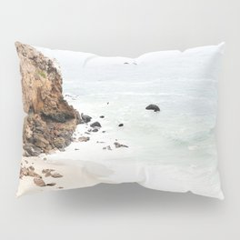 Malibu California Beach Pillow Sham