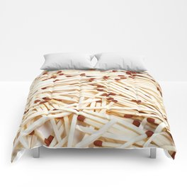 Matches Comforters
