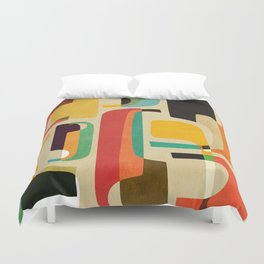 Call her now Duvet Cover