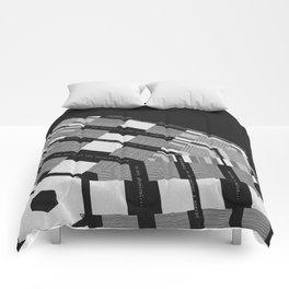 The Basis Comforters