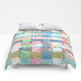 madras Comforters
