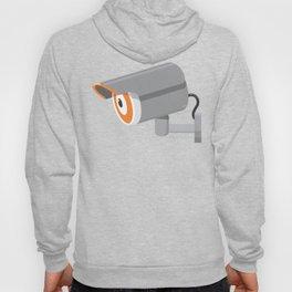 sp.eye Hoody