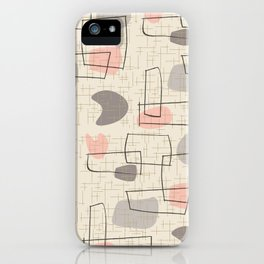 Savo iPhone Case
