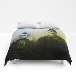 Told you what to Dream Comforters