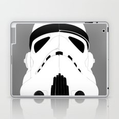 sw mask Laptop & iPad Skin