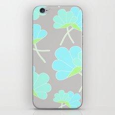 Wednesday iPhone & iPod Skin