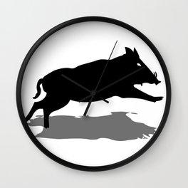 Sirbone Wall Clock