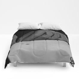Piercing Comforters