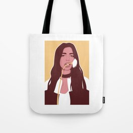 New Rules Tote Bag