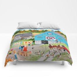 Bountiful Harvest Comforters