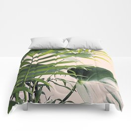 Tropical Mix Comforters