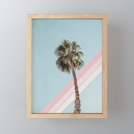 Californication Framed Mini Art Print