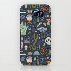 Curiosities Slim Case Galaxy S8