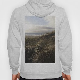 Dune Grass by the Ocean Hoody