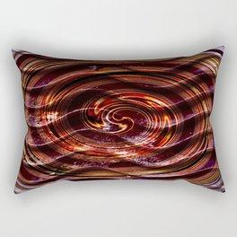 VAGUELETTES Rectangular Pillow