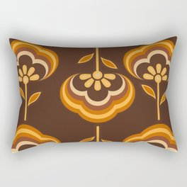 Flower power Rectangular Pillow