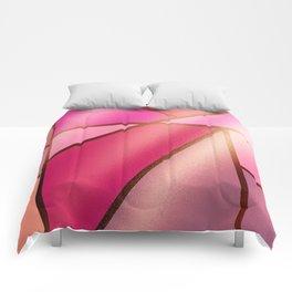 bubble gum Comforters