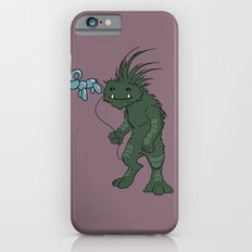 Chupacabra's Day Out Slim Case iPhone 6s
