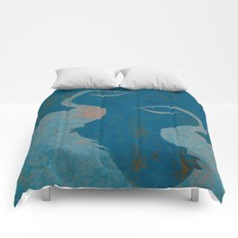 duo Comforters