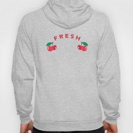 Fresh Cherry Hoody