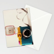 Lomo Love Stationery Cards