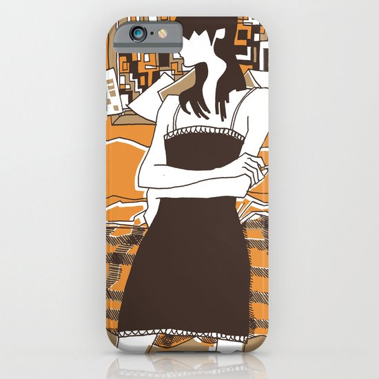 Call if you need me iPhone & iPod Case