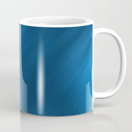 Raining Stars Coffee Mug