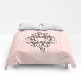 Garden of Eden Comforters