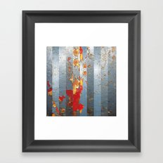 Metal Mania 8 Framed Art Print