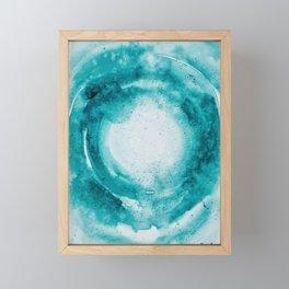 Spirit Of Water Framed Mini Art Print