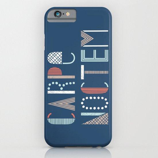 Carpe Noctem iPhone & iPod Case